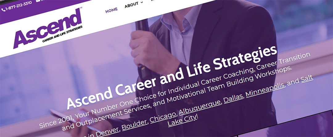 Ascend Career and Life Strategies