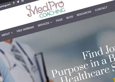MedPro Coaching