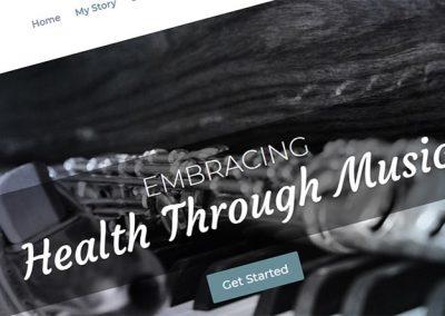 Health Through Music