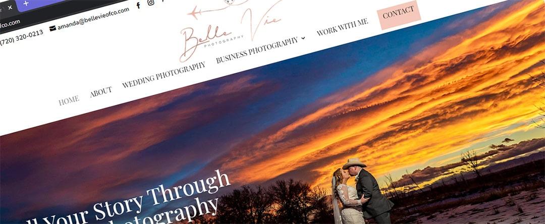 Belle Vie Photography