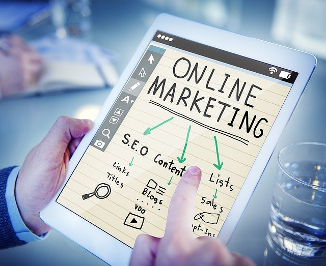 The Core of Online Marketing