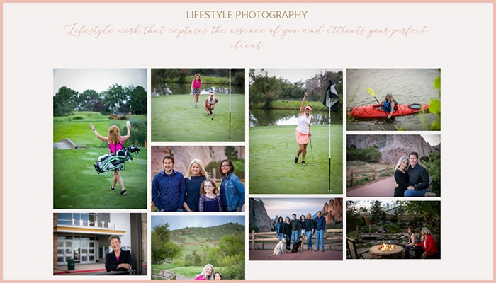 Turpenoff Photography's Lifestyle Gallery